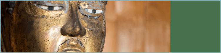 裾野 光明寺の仏像